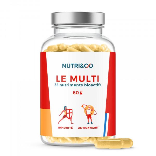 Mini-Multi (60 gélules)