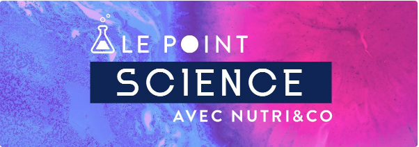 Le point science