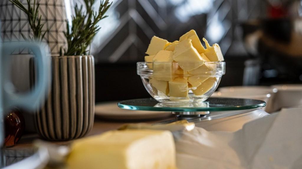 Wozu sind die Omega-3-Fettsäuren in der Margarine gut?
